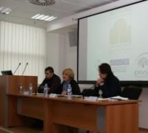 """Održan okrugli sto: ,,Uloga medija u sprovođenju Arhuske konvencije u Crnoj Gori"""""""