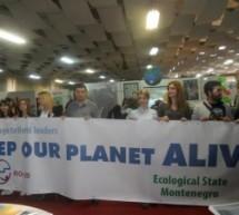 Učešće na XVIII Sajmu Ekologije u Budvi