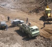 Za vojni otpad uvesti obavezu procjene uticaja na životnu sredinu