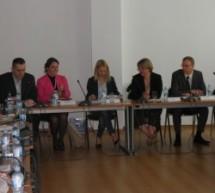 Održana Javna rasprava o nacrtu dozvole za upravljenje skladištem radioaktivnog otpada
