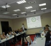 Održana panel diskusija  o eksploataciji prirodnih resursa i mineralnih sirovina