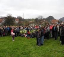 Svi smo mi BERANSELO – obilježen Dan ekoloških pokreta u Crnoj Gori
