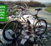FOTO IZAZOV: Aktivno proljeće, biciklom mapiraj smeće