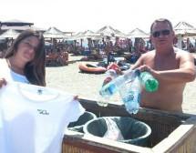 Turisti sakupili preko 5.000 komada ambalažnog otpada