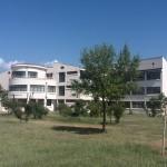 Botanicka basta Podgorica