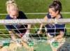 Zajedno za zajednicu: Uređeni parkovi, košarkaški i teren za fudbal