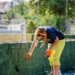 Renoviranje terena Porto Montenegro-6754
