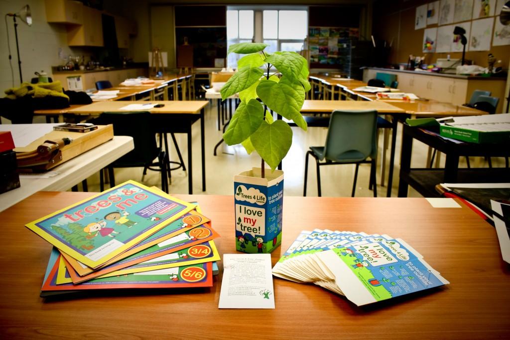 Ekologija za djecu