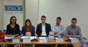 Regionalna konferencija: Uloga civilnog sektora  u donošenju i implementaciji javne politike u oblasti klimatskih promjena- regionalna perspektiva