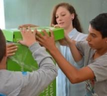 """,,Svaka limenka se računa"""" u svim osnovnim školama u centralnom regionu Crne Gore"""