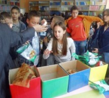 Održana radionica o selektivnom odlaganju otpada u OŠ Luka Simonović