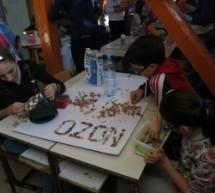 """Obrazovanje o upravljanju otpadom u OŠ ,,Njegoš"""" na Cetinju"""