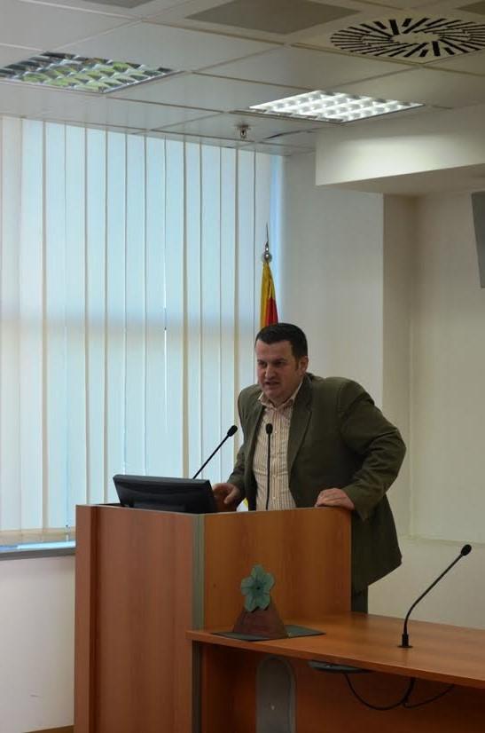 Gospodin Anto Janković iz fAKT-a