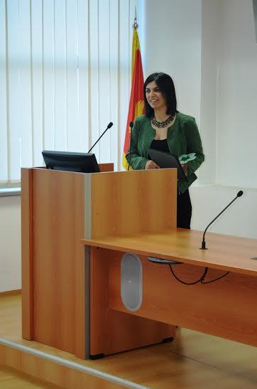 Novinarka Pink M Dragana Bošković