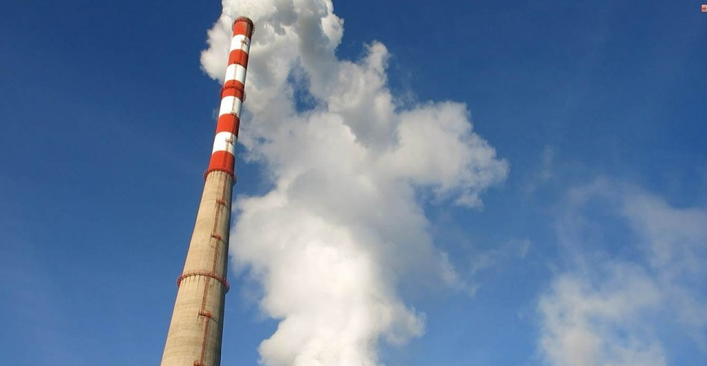 Termoelektrana Pljevlja jedno od postrojenja koje nije pribavilo integrisanu dozvolu u zakonskom roku (Foto: OZON tim)