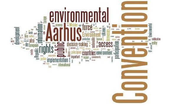 Arhus Info Centar za bolje informisanje javnosti