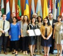 Potpisana Zajednička Deklaracija o saradnji između Arhus centara Jugoistočne Evrope