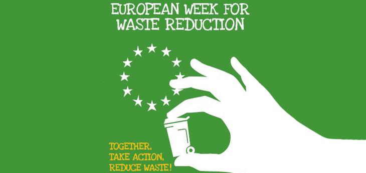 Evropska sedmica za smanjenje otpada