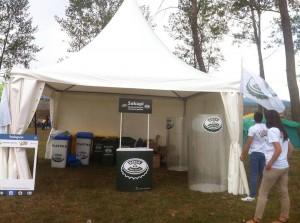 Tokom kampanje Rock&Recycle ove godine je sakupljeno 20.000 plastičnih čaša
