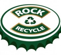 Počela kampanja Rock&Recycle na Lake festu