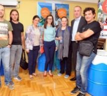 Izložbom Morski otpad otvoren Centar za edukaciju o životnoj sredini i klimatskim promjenama