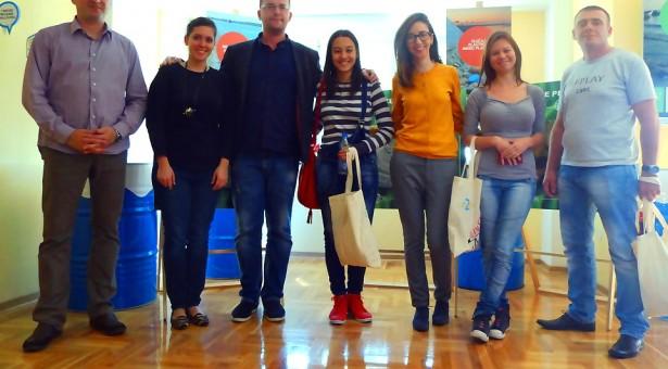 """Završen projekat """"E-učenje o klimatskim promjenama i njihovom uticaju u Crnoj Gori"""""""