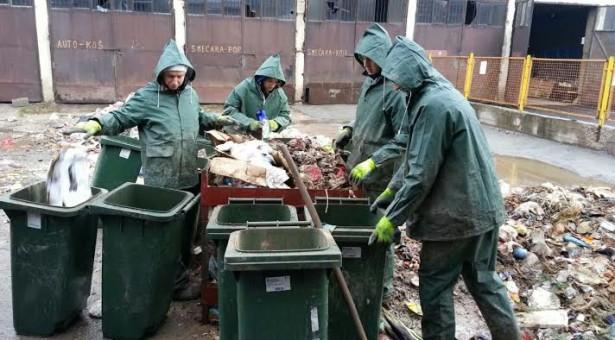 Počelo četvrto sezonsko mjerenje otpada