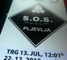 Poziv na konferenciju za novinare : Najava velike građanske akcije povodom ekološke katastrofe u Pljevljima