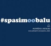 Pokrenuta online peticija za stavljanje moratorijuma za gradnju na crnogorskoj obali
