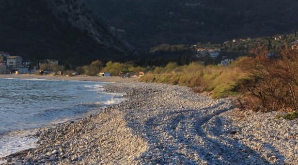 Devastacija zaštićene Buljaričke plaže dokaz da se vrijedni prirodni biseri sistematski uništavaju