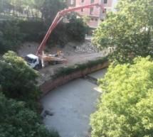 Zaustaviti nezakonite aktivnosti u riječnim koritima