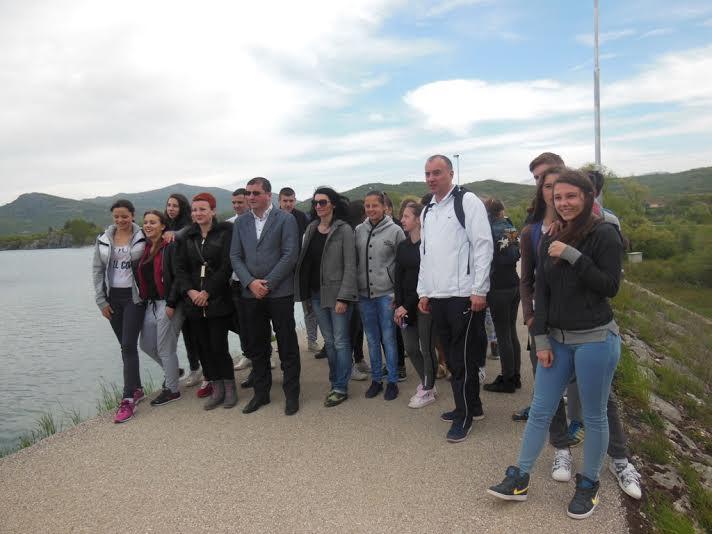 Učesnici akcije (Foto: Svetlana Mandic)