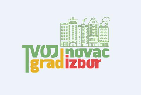 Brošura o participativnom budžetiranju za mlade Nikšića