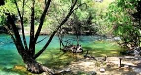 Zaštita voda Gornje Zete preduslov za njihovu pravilnu valorizaciju