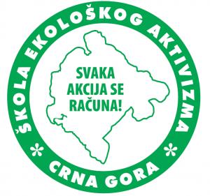 Logo Škole ekološkog aktivizma