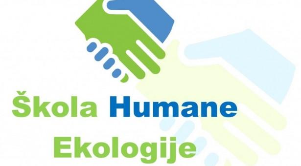 Javni poziv za Školu humane ekologije