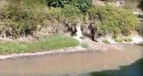Ispuštanje otpadnih voda u Moraču