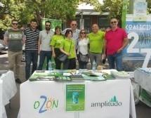 Ozon sa partnerima učestvovao na Sajmu energije, energetske efikasnosti, zaštite životne sredine i klimatskih promjena