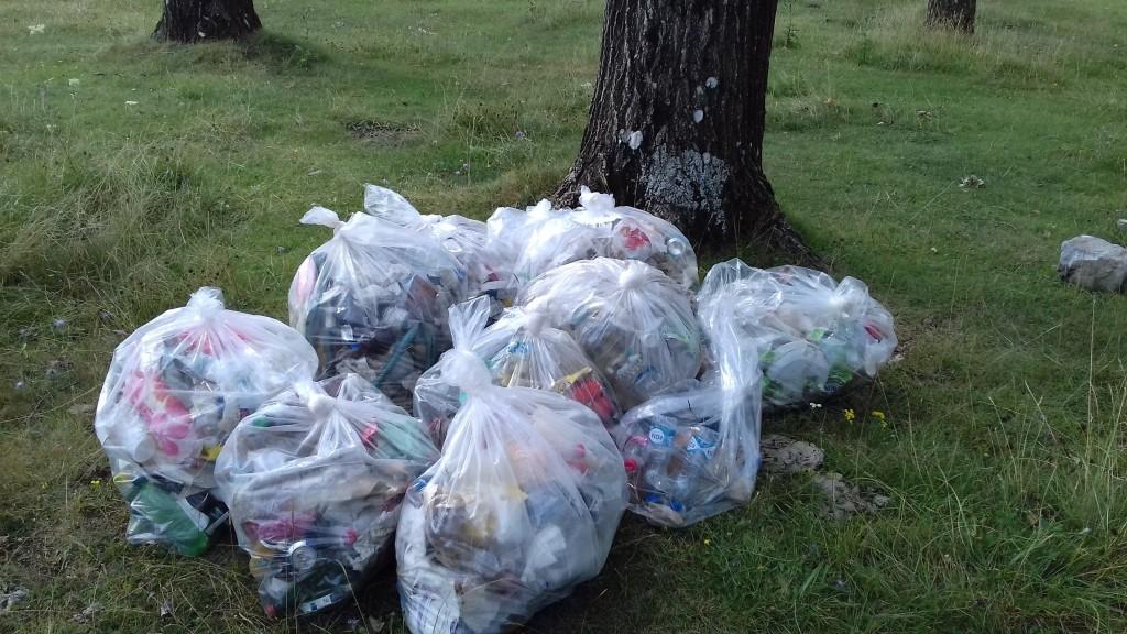 Prikupljeni otpad
