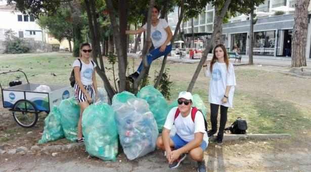 92 tone ambalažnog otpada poslate  na reciklažu