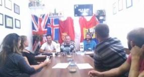VIDEO : Konferencija za novinare Balkan River Tour u Crnoj Gori