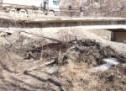 Oštećen most na Pajkovom viru prijetnja za bezbjednost ljudi i životnu sredinu