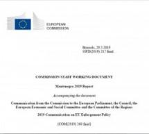 Izvještaj Evropske Komisije  prepoznao važnost očuvanja rijeka od uticaja MHE