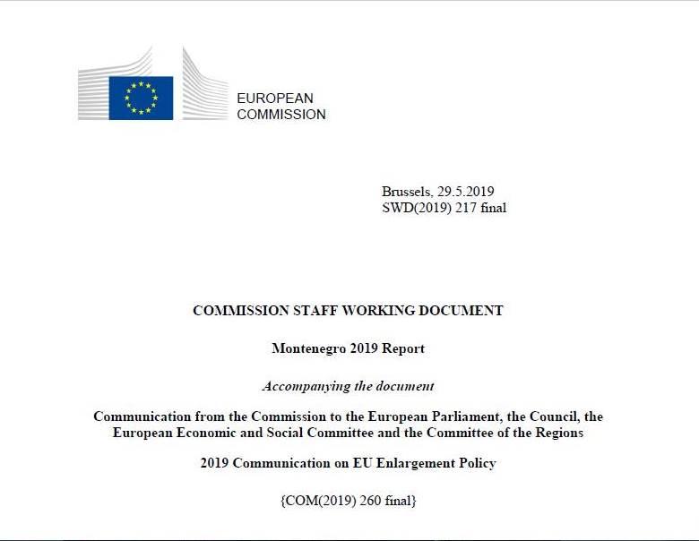 EC Report 2019