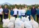 Akcije za Dan planete na Ćemovskom polju