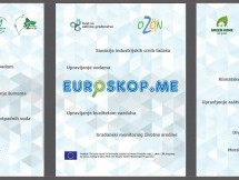Počinje turneja  ekoloških NVO: EUROSKOP za bolje informisanje javnosti o poglavlju 27