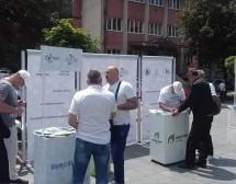 EUROSKOP u Pljevljima: Pobijedimo zajedno aerozagađenje