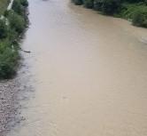 Zamućenje rijeke Tare