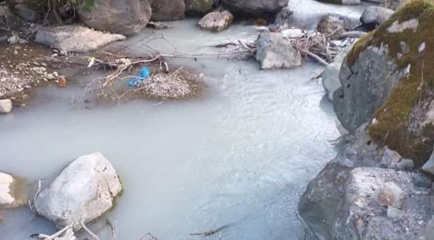 Inspekciji prijavljeno i zagađivanje rijeke Jelovice