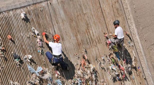 """EPCG i ,,Ozon"""" organizovali akciju čišćenja rešetki na Norinu"""